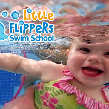 Why You Should Learn To Swim At Little Flippers Swim School