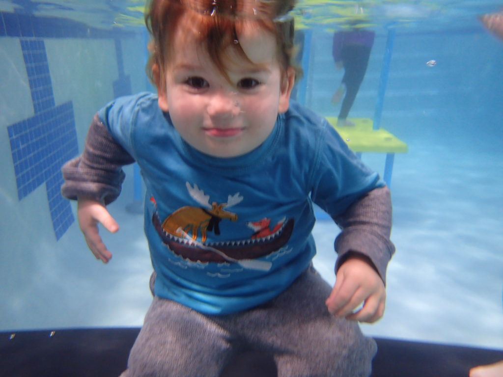 safety week, local swim lessons