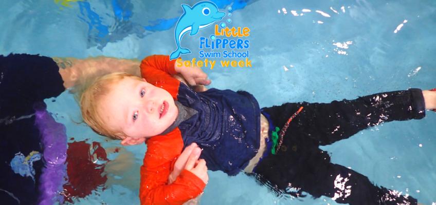 safety week, swim safety, local swim lessons