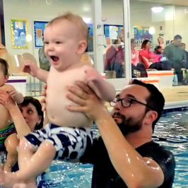 little flippers swim school reviews