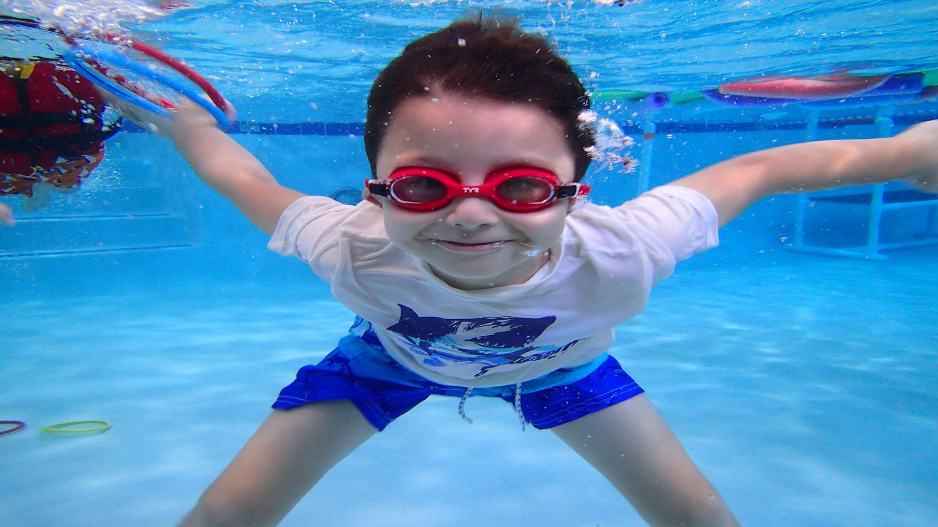 Little Flippers Swim School – A Big Start to Lifelong Safety
