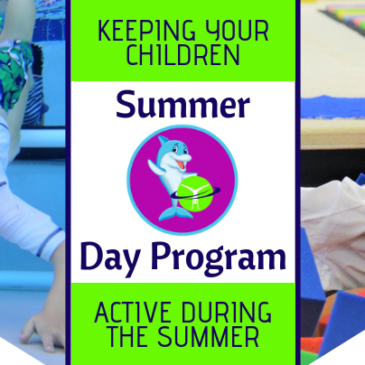 Keeping Your Children Active During The Summer