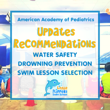 AAP Updates Recommendations for Drowning Prevention