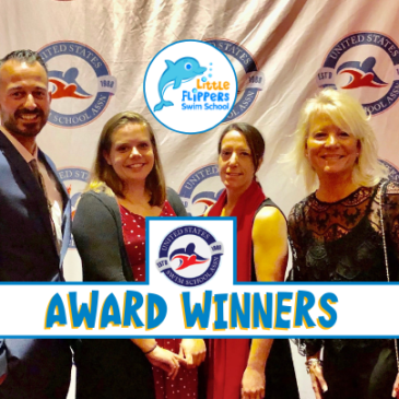 Little Flippers Swim School- USSSA Award Winners